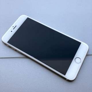 iPhone 6 Plus 64gb Gold (淨機)