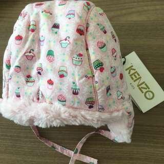 Kenzo Kids Winter Hat