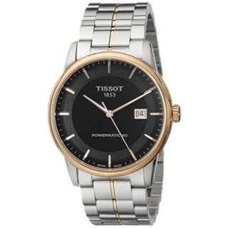 Tissot Powermatic 80 Watch
