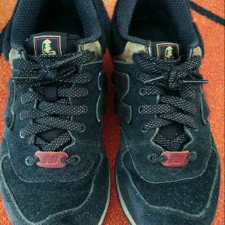 New Balance Limited Edition Year of the Horse shoe