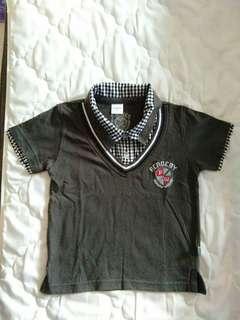 Cuddles Polo Shirt