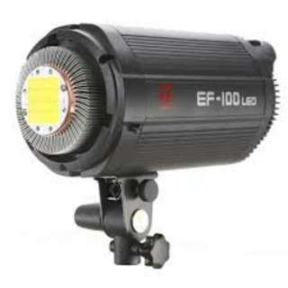 Ef-100 led continuous light