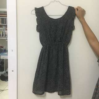 Dress dari goods dept