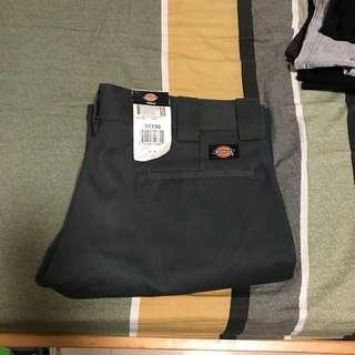 [新品] Dickies 873 Slim Straight Work Pants
