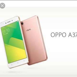 Cicilan Oppo a37 tanpa cc