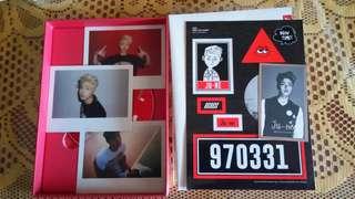 Ikon Welcome Back Full Debut Album