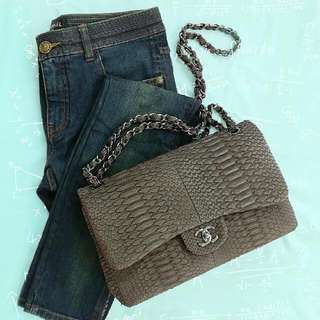 ❤💛Chanel Jumbo Double Flap💙❤