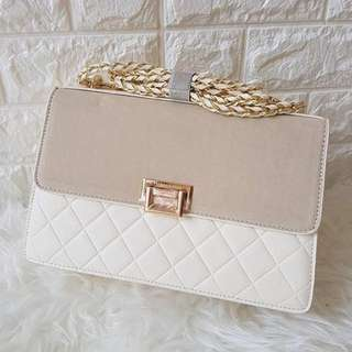 CHARLES & KEITH Bag (Authentic)