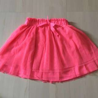 Esprit Kids Tulle Skirt