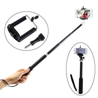 Monopod Telescopic Super i-Shot For Mobile Phone / Action Camera