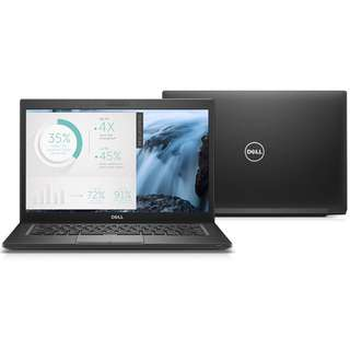 Dell Latitude 7480 With Touch