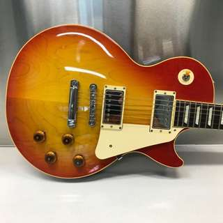EPIPHONE JAPAN LES PAUL Cherryburst