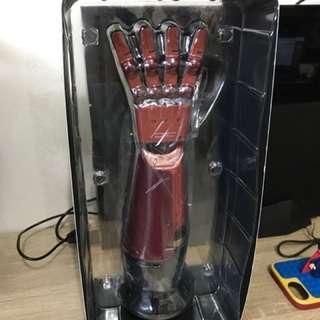 Metal Gear Solid V - Venom Snake arm
