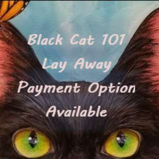 Lay Away Payment Option