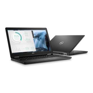 Dell Latitude 5580 Touch