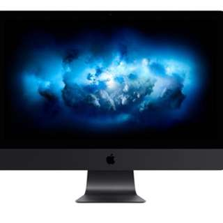 iMac Pro Brand New in Box