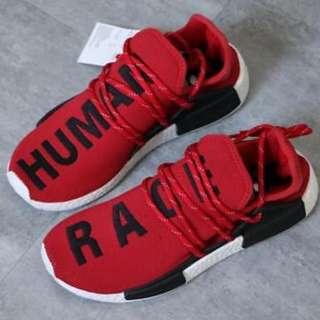 Adidas NMD human race by PHARELL WILLIAMS