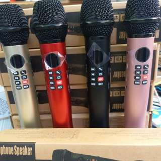 Microphone Speaker professional High quality &orginal
