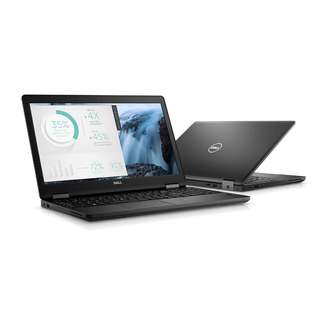Dell Latitude 5580 Non Touch