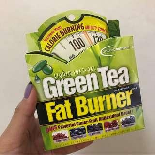 Green Tea Fat Burnet
