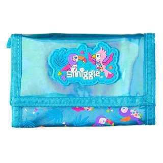Smiggle Flap Wallet