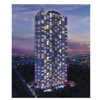 3 bedroom in Fairlane Residences Soon to Rise at Kapitolyo Pasig City 1Km away to Capitol Commons & Estancia Mall
