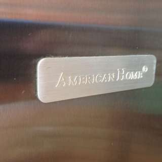 American home (defective)