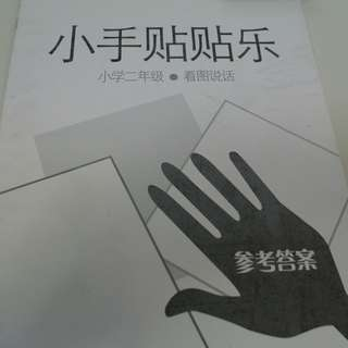 Chinese Oral handbook for P2