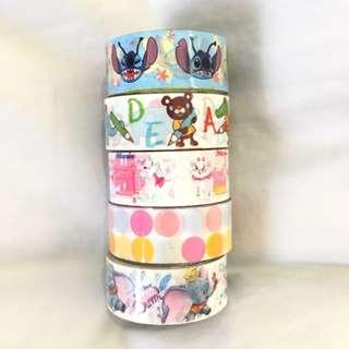 Cute Tape! (Selotip Bergambar)