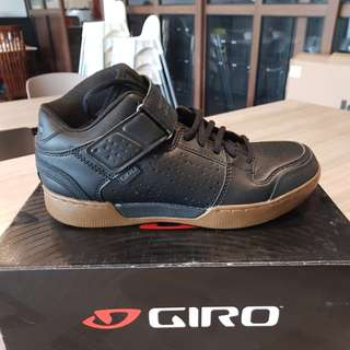 Giro Chamber MID City Cycling Shoe