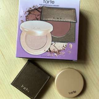 Instock - TARTE limited-edition glow girls bronze & highlight duo