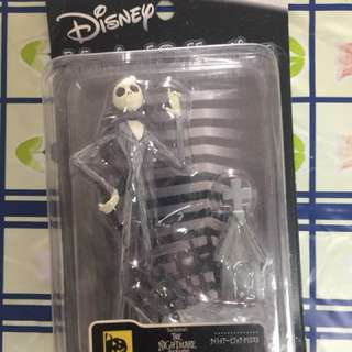 RARE!! Disney Magical Collection no. 91 (Jack Skellington The Nightmare Before Christmas)