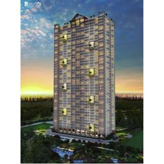2 bedroom in Fairlane Residences Soon to Rise at Kapitolyo Pasig City 1Km away to Capitol Commons & Estancia Mall