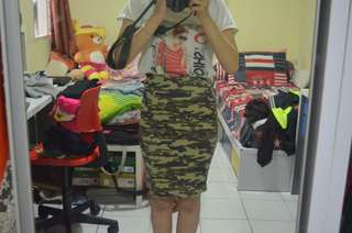 Colorbox rok army