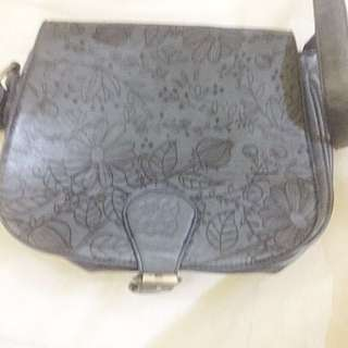 Tas selempang 3second