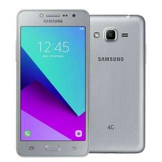 Samsung galaxy J2 Prime bisa di cicil proses cepat kaga ribet