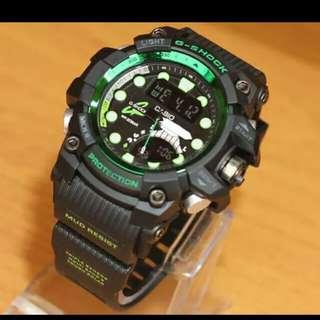 Jam tangan G-shock pria keren