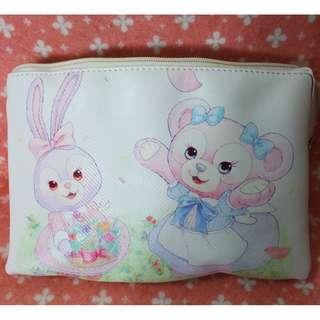 達菲熊/史黛拉/兔子/包包/側背包