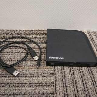 Lenovo DVD Burner/Reader