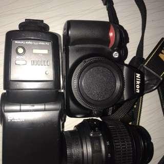 Nikon D3100 offer nk jual cepat....