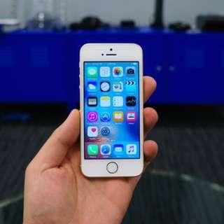 iPhone SE 16GB. JB