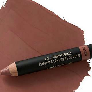Nudestix Lip + Cheek Pencil (Mystic)