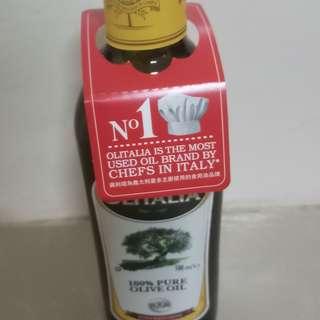 奧利塔 橄欖油