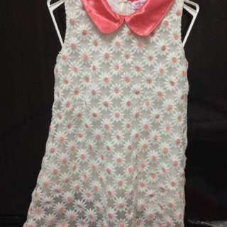 [Kids] Daisy dress
