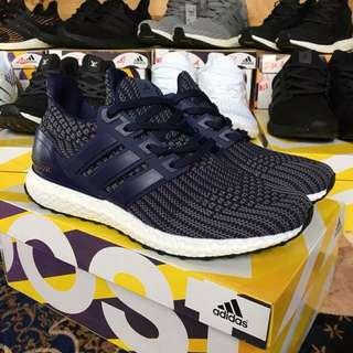 Adidas Ultraboost Blue