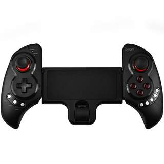 Ipega wireless Bluetooth gaming controller for iOS Android Tablet iPad