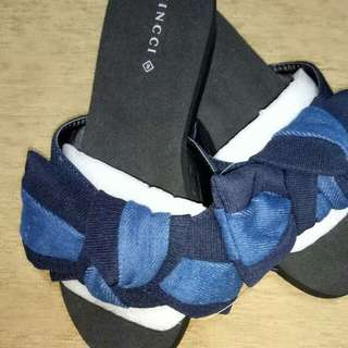 Vincci flat shoes
