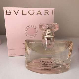 Bvlgari Rose Esentielle Perfume