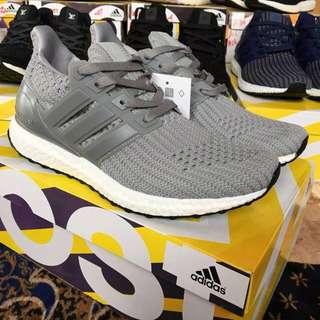 Adidas Ultraboost Grey