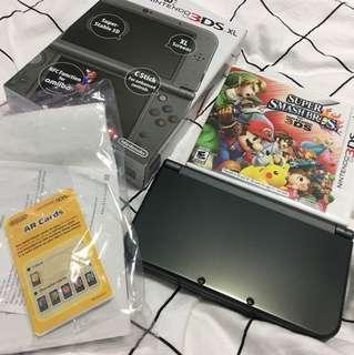 "Nintendo 3DS XL ""NEW"""